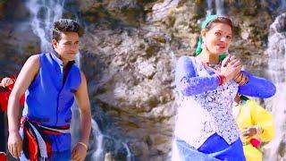band chhuma chhum   upendra panwar   latest garhwali song 2015   hilans films