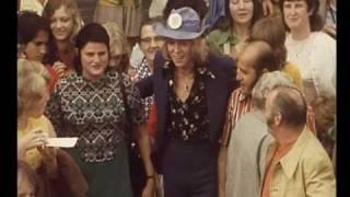Rex Gildo & Uschi Glas & Lena Valaitis & Jürgen Marcus 1973