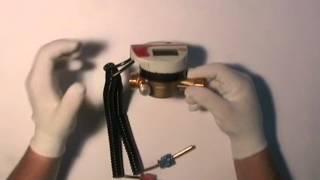 Теплосчетчик счетчик тепла NTEGRAL MAXX(Компактный счетчик тепловой энергии Integral-MK MaXX (производство Allmess GmbH, Германия) является высокоточным прибор..., 2013-04-30T11:55:56.000Z)