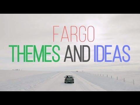 Fargo (Since 2014): A Tale of Ideas streaming vf