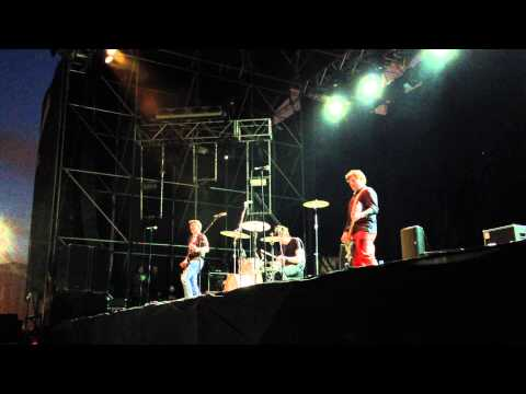 Shellac - Primavera Sound 2013