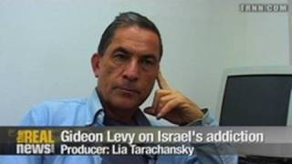 Gideon Levy on Israel