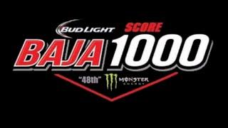 bud light score 48th baja 1000 2015 promo