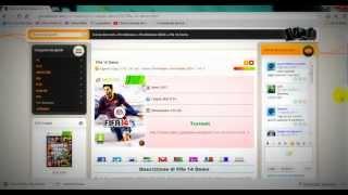Come scaricare Fifa 14 per PC, XBOX, PS3 ITA guida giocalibero.net