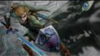 Where the Lost Ones Go (Twilight Princess)