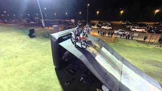Conejo Valley Days Freestyle FMX Teaser 2014