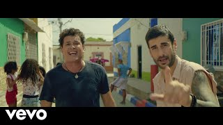 Melendi, Carlos Vives - El Arrepentido (Official Music Video)