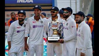 India vs England, 4th Test: India thrash England, Enter WTC Final | NTV Sports