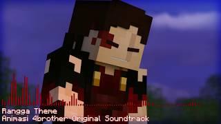 Lagu Animasi 4 Brother (OST) - Rangga Theme