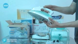 Panasonic PABU-NI-L700SSGRA - Bàn ủi hơi nước