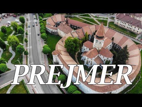 Prejmer Citadel Brasov Romania