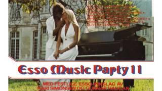 ESSO Music Party 11 - Med Festlige ESSO-Innslag Av Kari Simonsen Og Gunnar Haugan