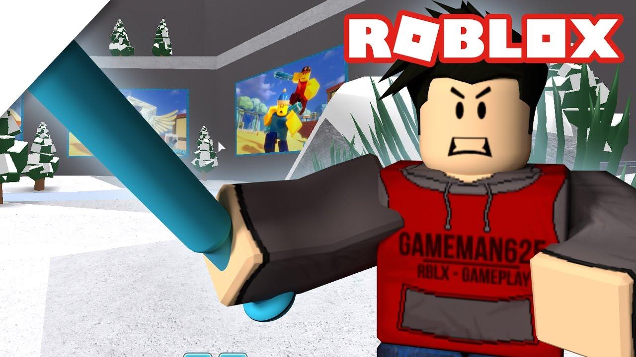 Roblox Icebreaker | HAHA GET FROZEN! - YouTube
