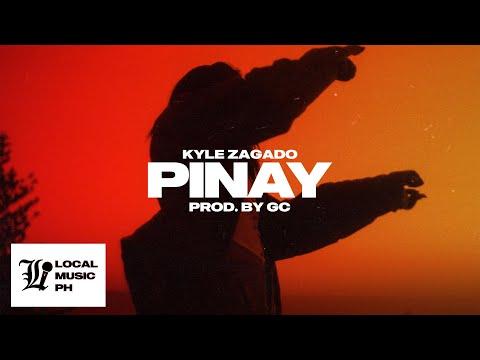 Kyle Zagado - Pinay na Sobrang Fine 🧡