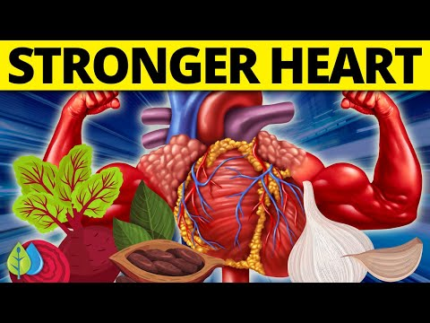 Food Combo to Strengthen Your Heart