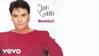 Juan Gabriel - Querida (Cover Audio)