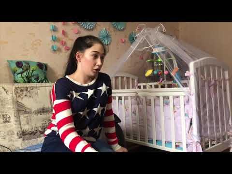 """Героиня """"Беременна в 16"""" Ангелина рассказала, как изменилась ее жизнь после шоу"""