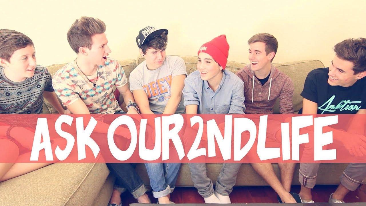 ASK OUR2NDLIFE - YouTube