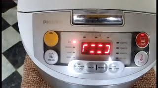 как сварить рис в мультиварке Philips