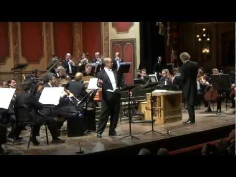 FRANCO FAGIOLI - Or la tromba in suon festante - www.martinwullich.com