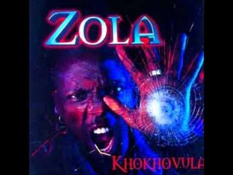 Zola-Sana Luwa