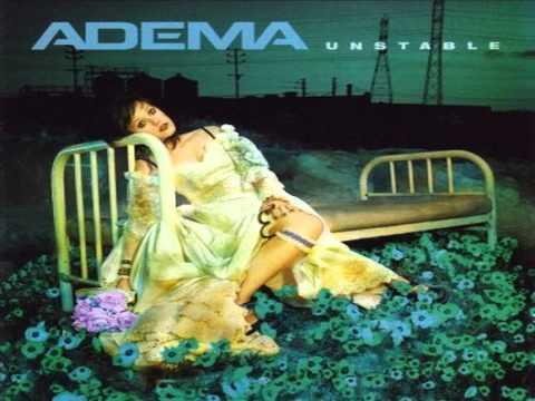Adema Unstable (instrumental-Karaoke)(by derley)