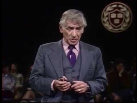 Bernstein: Arnold Schoenberg / Norton Lectures: The Twentieth Century Crisis
