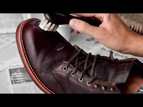Вопрос: Как защитить зимнюю обувь?