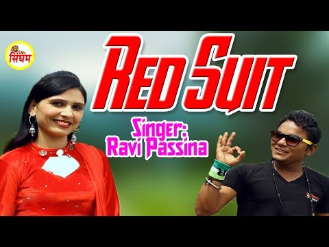 Red Suit #Latest Haryanvi New Dance Song...