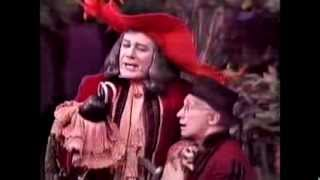 Music Movies: Mary Martin's Peter Pan (1/2)