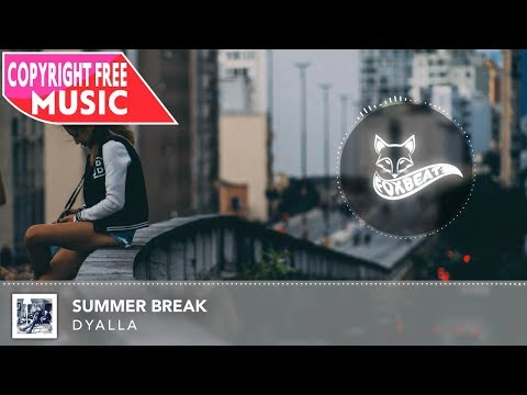 Dyalla - Summer Break [Royalty Free Stock Music] (Chill)