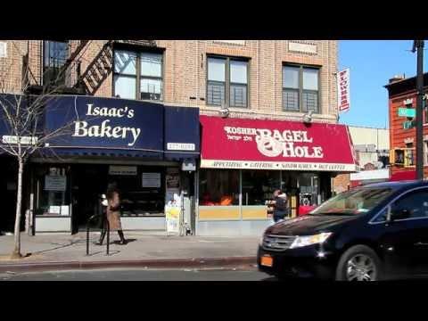 ^MuniNYC - Avenue J & East 16th Street (Midwood, Brooklyn 11230)