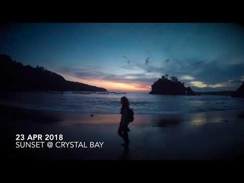 Organic Retreat Bali 2018