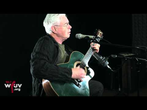 """Bruce Cockburn - """"Last Night of the World"""" (Live at WFUV)"""