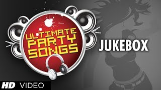 Ultimate Party Songs | Non Stop Video Jukebox