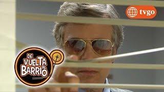 De Vuelta al Barrio 21/08/2017 - Capítulo 75 - Parte 5/5