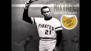 Pirates of the Mixtape 2 (1972 Disc)