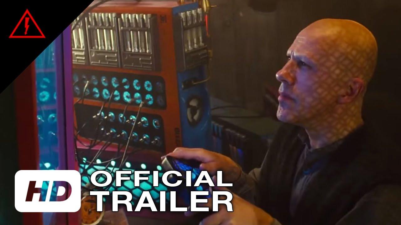 The Zero Theorem - US Trailer (2014) HD