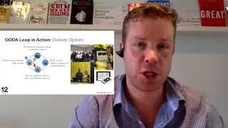 Nathan Bush - Test & Learn