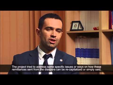 Diaspora Investments Documentary