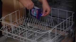 Finish. Чистий посудомийна машина - чистий посуд!