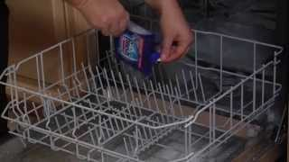 Finish. Чистая посудомоечная машина - чистая посуда!(, 2015-04-24T12:27:30.000Z)
