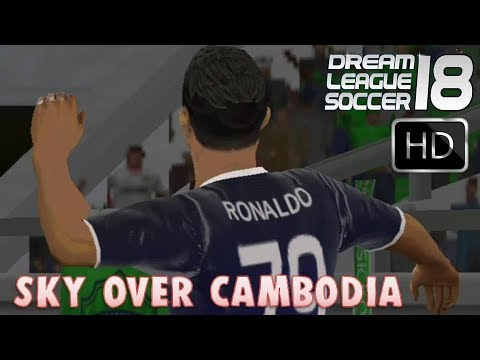 vs. SKY OVER CAMBODIA | Dream League Soccer 18 Online