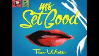 Set Good Riddim Mix - Threeks (Tian Winter, Sekon Sta, Destra, Nutron, Preedy)