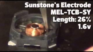 Thermo-Compression Bond - 0.001 Copper Magnet Wire