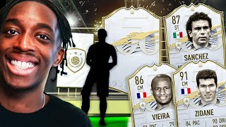 I PROMISE I WON'T GET ADDICTED TO THIS  PACK! CAN WE DO IT AGAIN?!