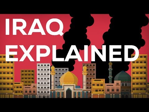 Thumbnail: Iraq Explained -- ISIS, Syria and War