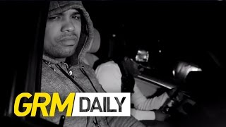 "Blade Brown Ft. Young Spray - ""Black Jeep"" [GRM Daily]"