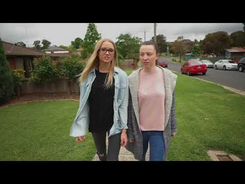 Residential Care Job - A Day in the Life Of (Video 2)