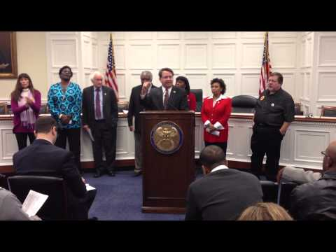 Congressman Gary Peters fights against cuts to Unemployment Insurance